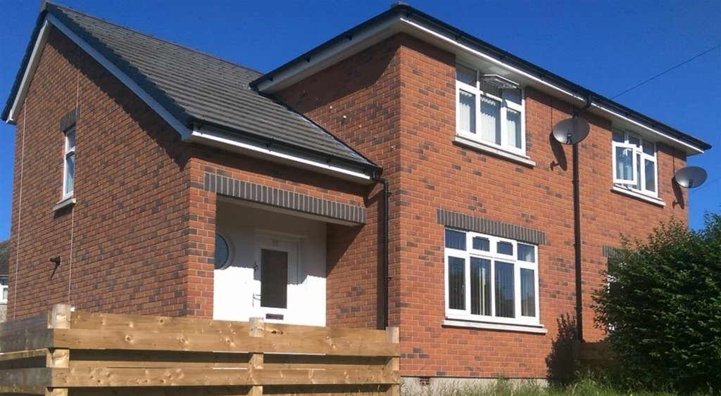 External Wall Insulation | Insulated Render Systems | PermaRock