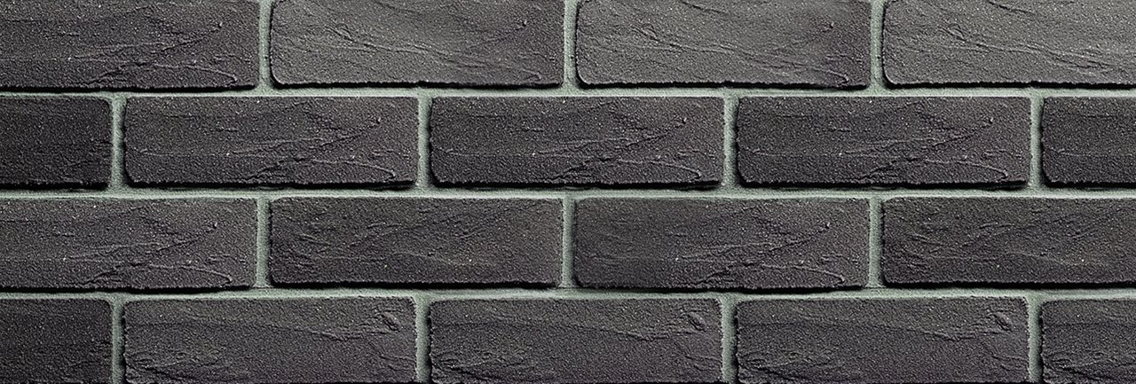 Acrylic Brick Slips External Wall Insulation Replicate